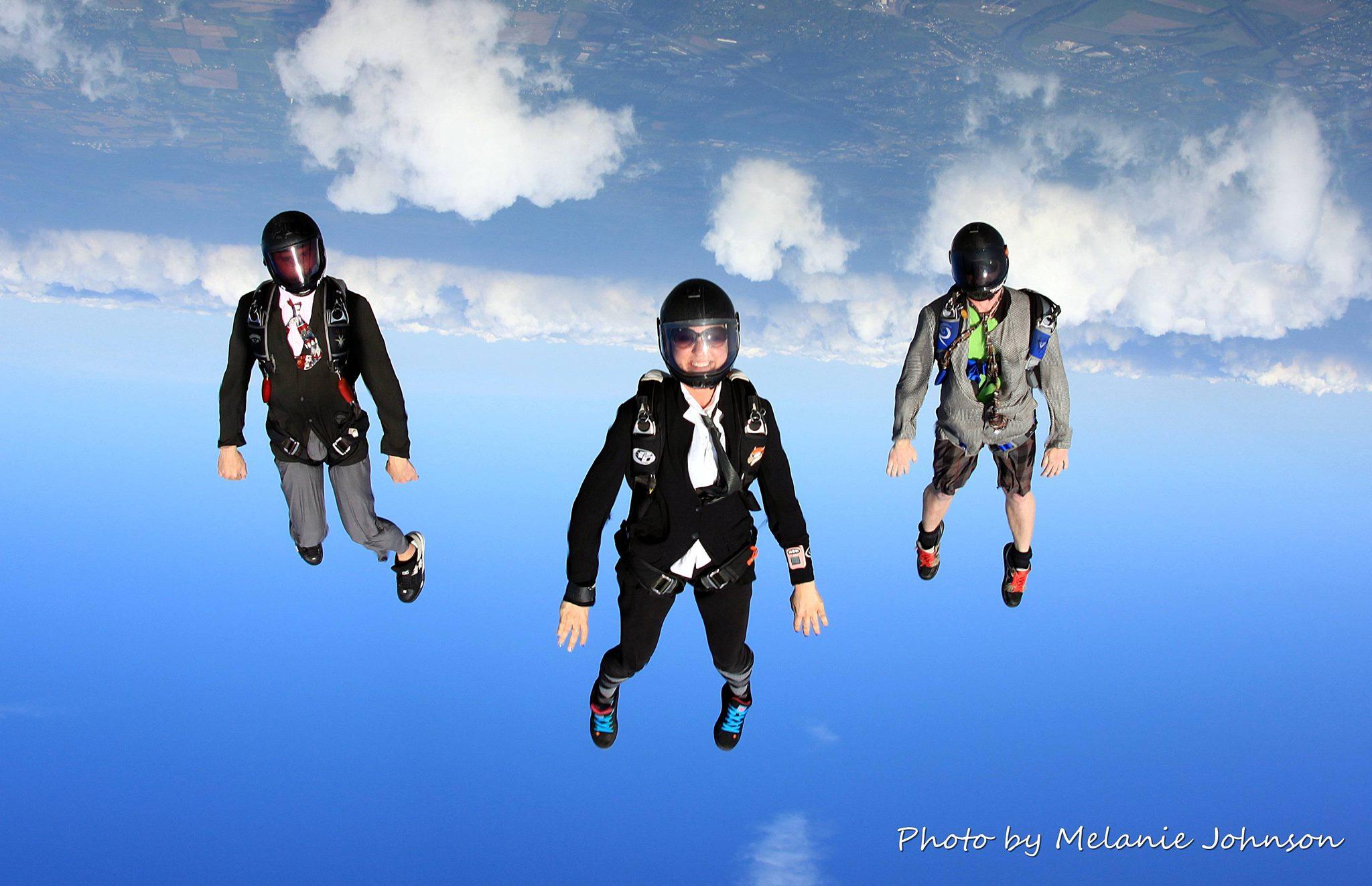 Start Skydiving 08 19 2013 Start Skydiving