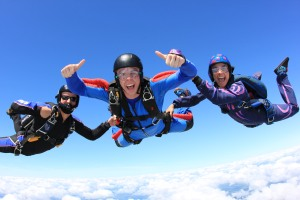 Skydive ohio