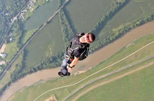 Skydive Xenia