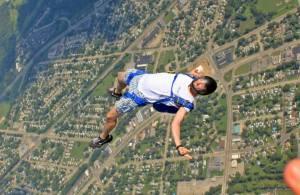 skydiving warren county