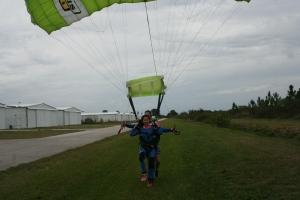Landing Loi