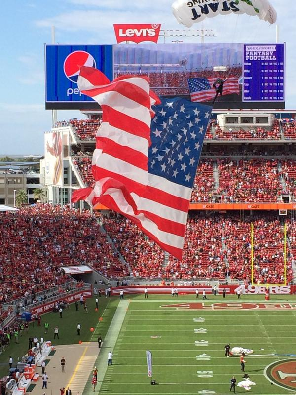 SF 49ers 1