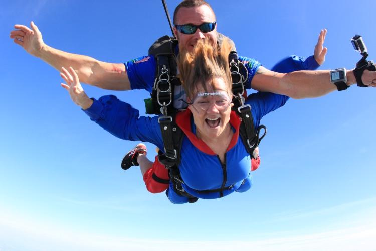 Skydive Dayton