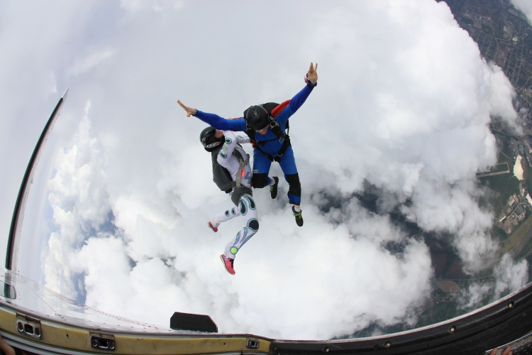 Skydive in Kentucky
