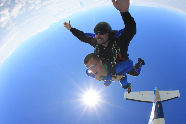 Skydiving Indianapolis (3)