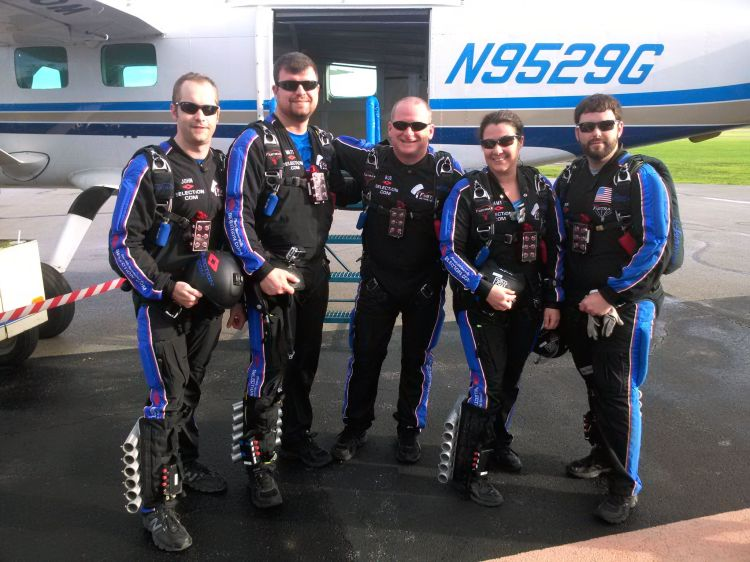 Team Fastrax