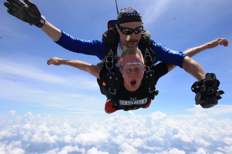 Ohio Skydiving