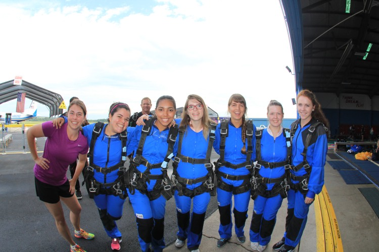 Columbus Skydiving