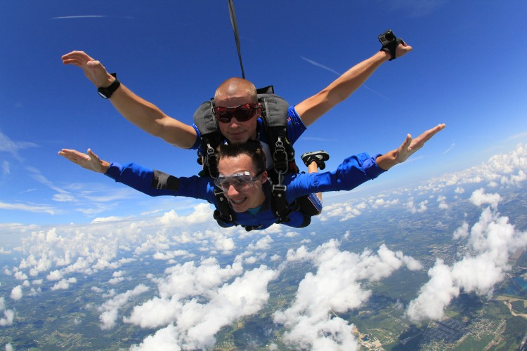 Indy Skydiving
