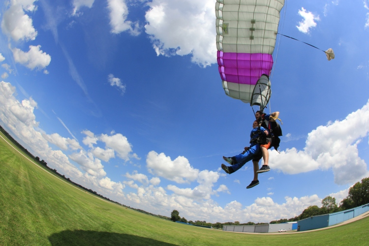 Kentucky Skydiving