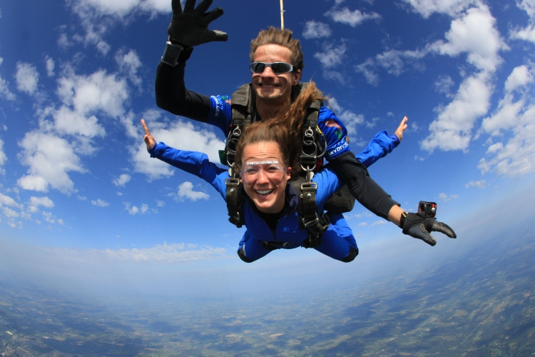 Skydive Indiana