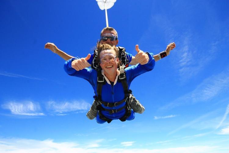 GoPro Skydive Dayton